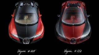 Illustration for article titled Vége a Bugatti Veyronnak, csak a proli 12 hengeres sportautók maradnak