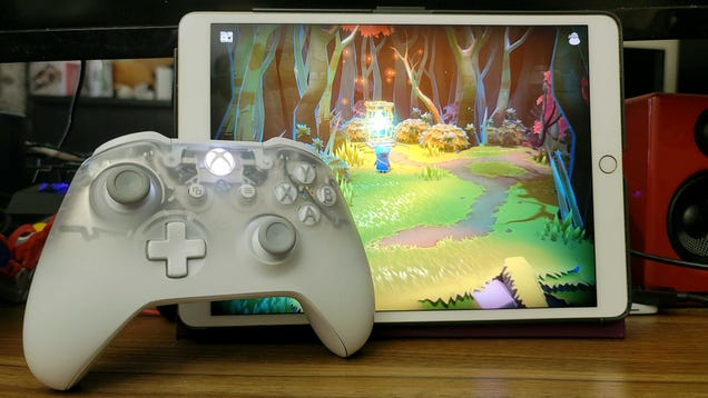 One Year Later, Apple Arcade Is Still A Great Deal