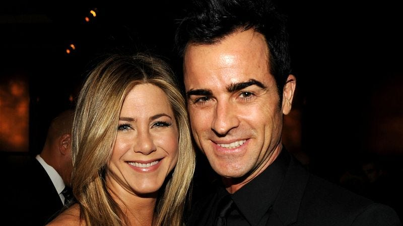 Illustration for article titled Jennifer Aniston Engaged To Guy Who Frankly Will Never Replace Brad
