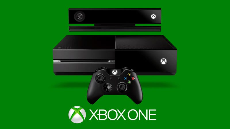 Illustration for article titled The Good News About Xbox One That Microsoft Brushed Right Over