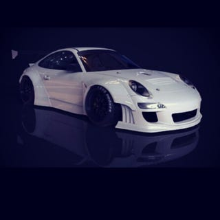 Illustration for article titled Liberty Walk 911