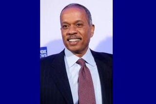 Juan Williams (Brendan Hoffman/Getty Images)