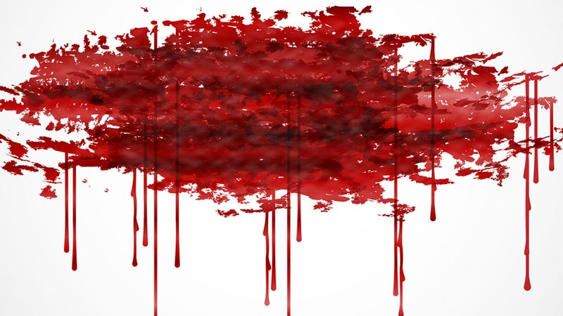Illustration for article titled Gone Girl Murder Scene Required 36 Pairs of Underwear, So Much Blood