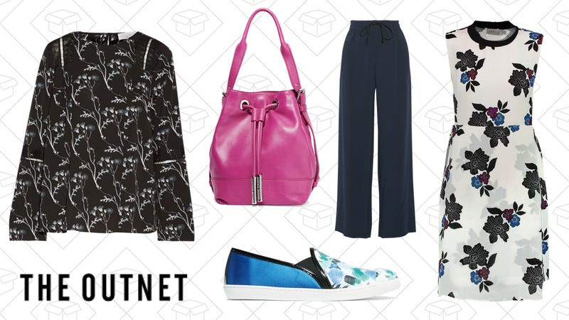 The Outnet, Extra 40% off Summer sale
