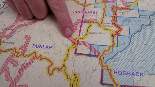 Earth Scientists Are Fighting to Push Racist Place Names Off the Map