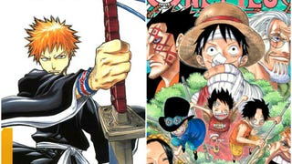 Shonen Jump Round Up: Bleach 617 and One Piece 778