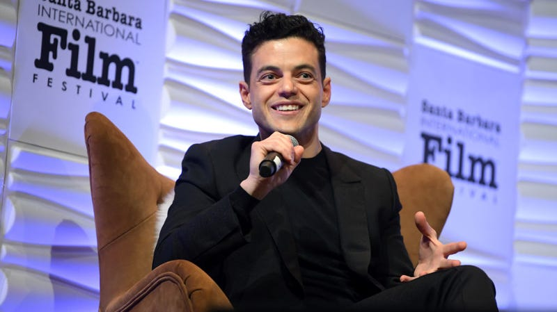 Illustration for article titled Rami Malek Says Working With Bryan Singer 'Was Not Pleasant'
