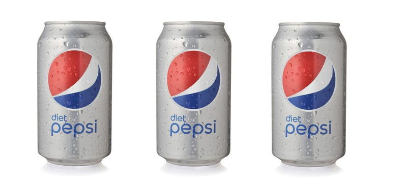 Illustration for article titled Pepsi Ditching Aspartame Is Not a Good Thing