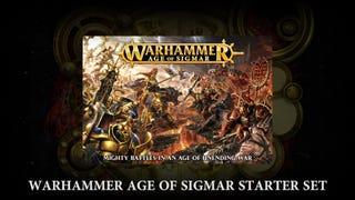 Yeah, so, about that Warhammer Fantasy reboot