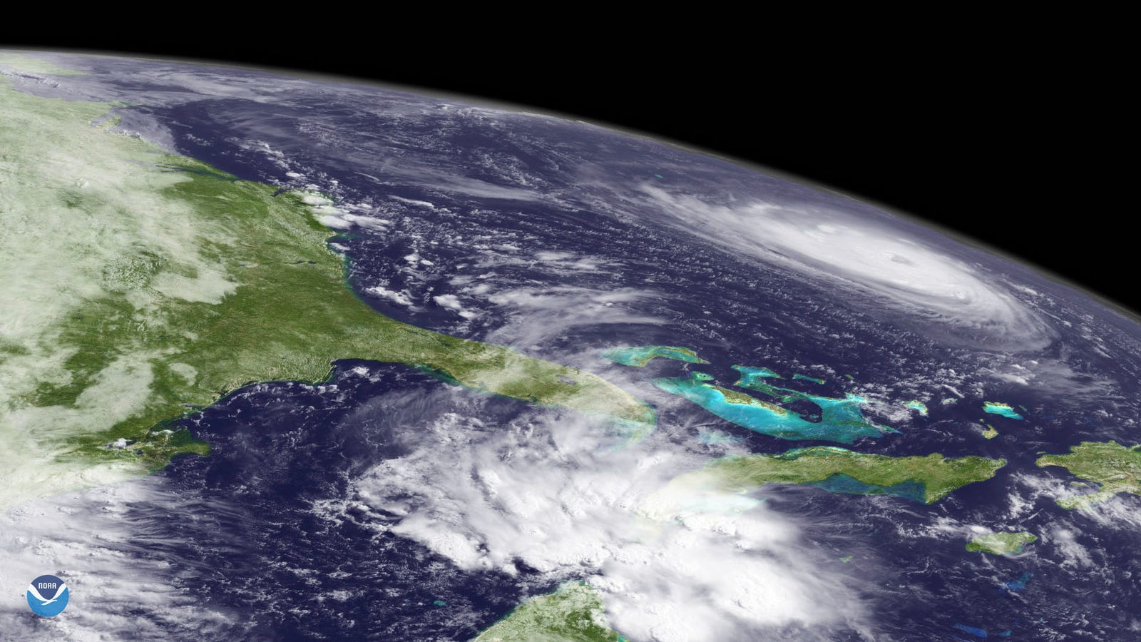 Learn More About Earth's Ecology and Weather With NOAA's New App
