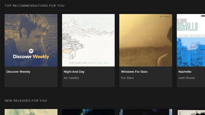 How to Find the Best Spotify Playlists   Gizmodo UK