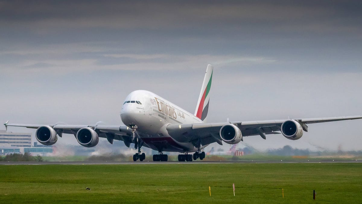 Chase Just Added Emirates To Its List of Transfer Partners, Which Is Great For a Lot of Reasons
