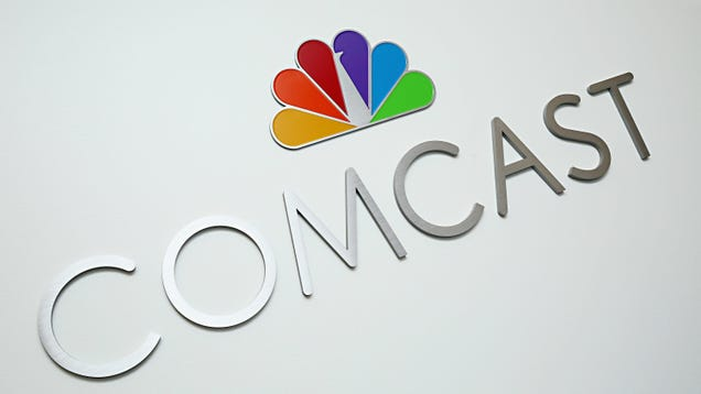 Comcast Won t Let People Hijack Your Account, Despite What Reddit Says