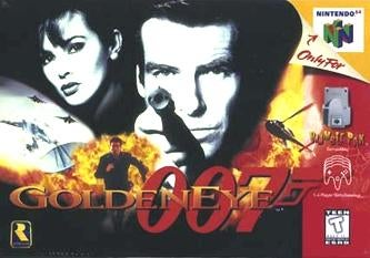 """Illustration for article titled Rare: """"We're Long Past the Stage"""" where Goldeneye Deal is Feasible"""