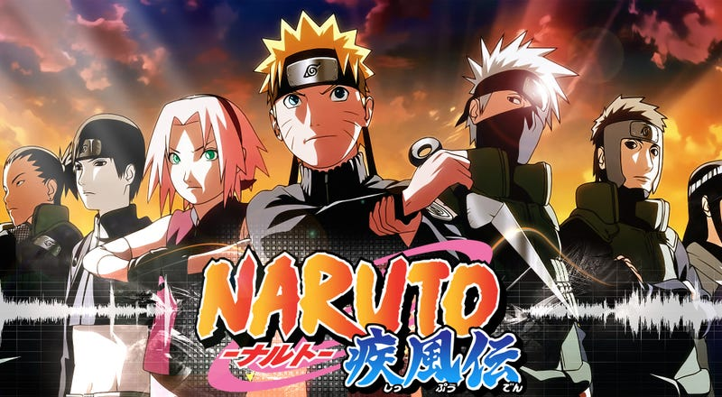 Every naruto story arc detailed (no fillers) wtfgamersonly.