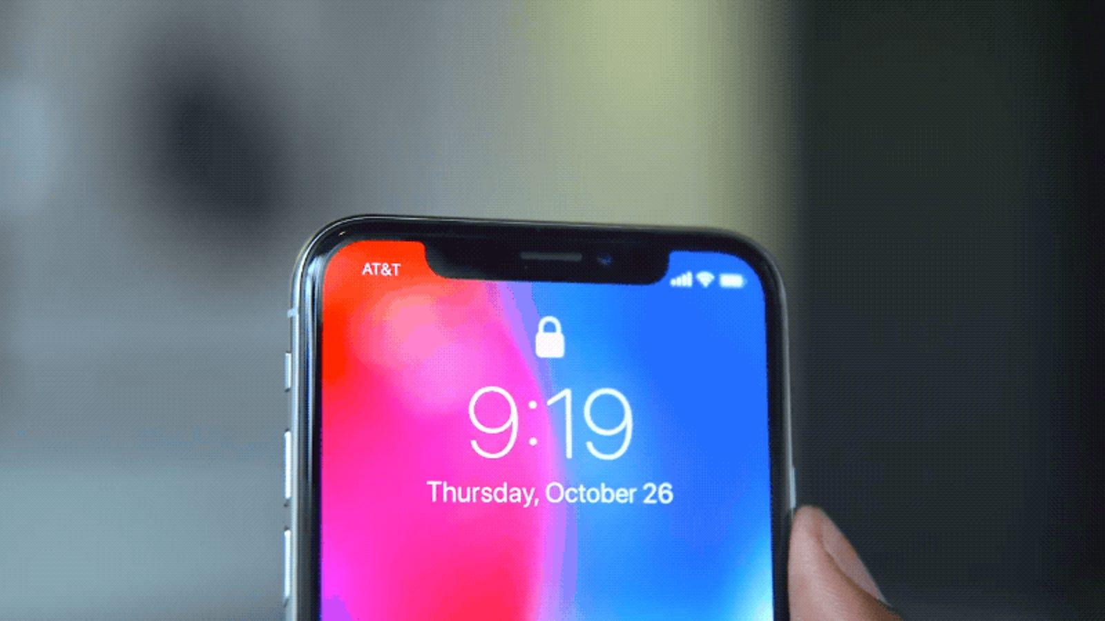 Iphone tus kiliti