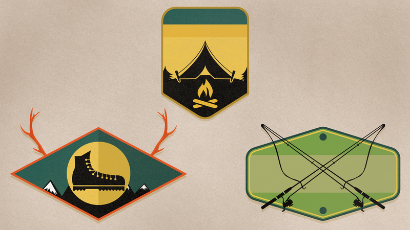 Illustration for article titled A Beginner's Guide To Essential Camping Gear