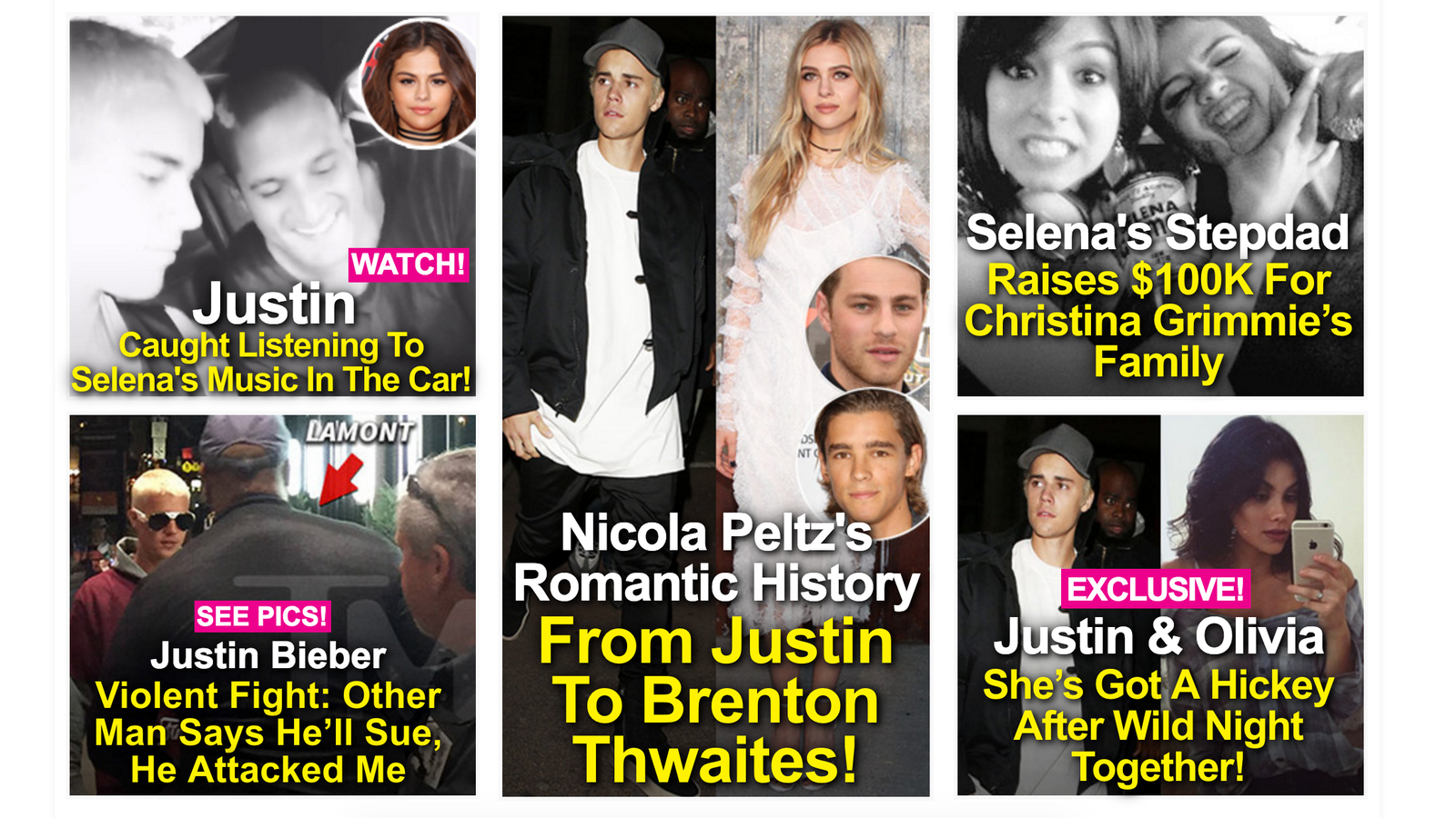 Justin Bieber Asks His Fans to 'Petition' to Shut Down ...