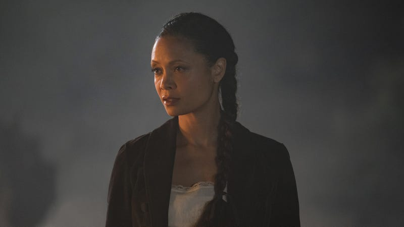 Illustration for article titled Thandie Newton confirms she'll be getting equal pay with her male co-stars on Westworld season 3