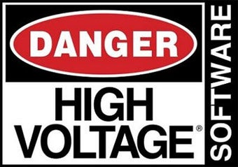 Illustration for article titled High Voltage To Reveal New Original Title At E3