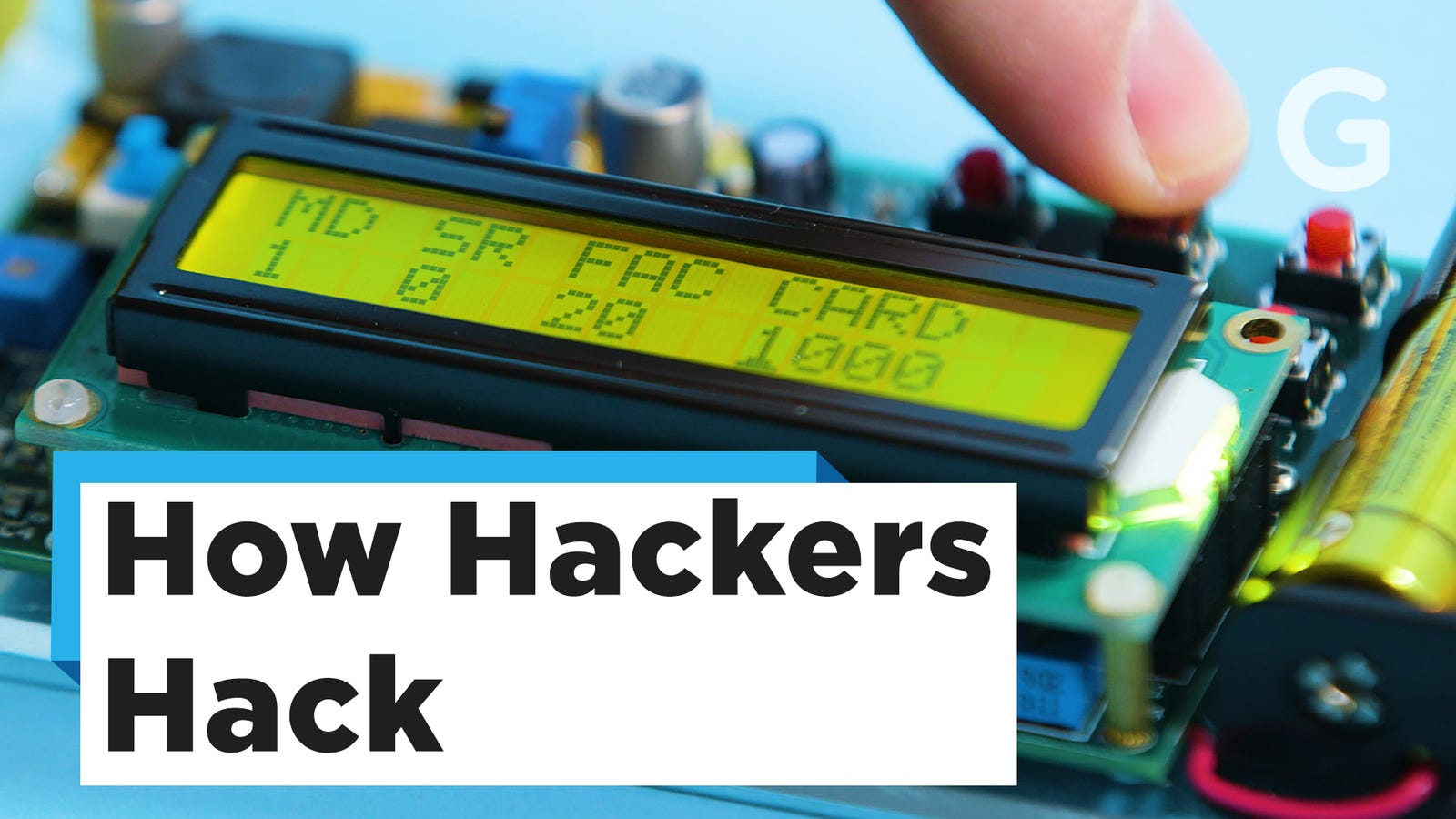 The Tools Hackers Use to Steal Your Office's Secrets