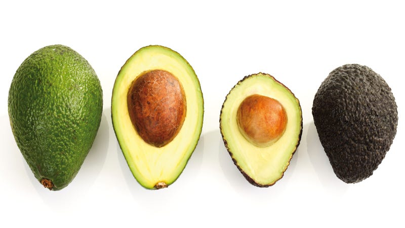 Illustration for article titled Are avocados vegan? Some say they're not.