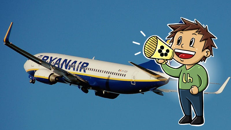 Illustration for article titled What's The Worst Airline?
