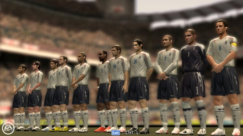 Illustration for article titled FIFA Online Spat in South Korea Leads to Developer Lawsuit