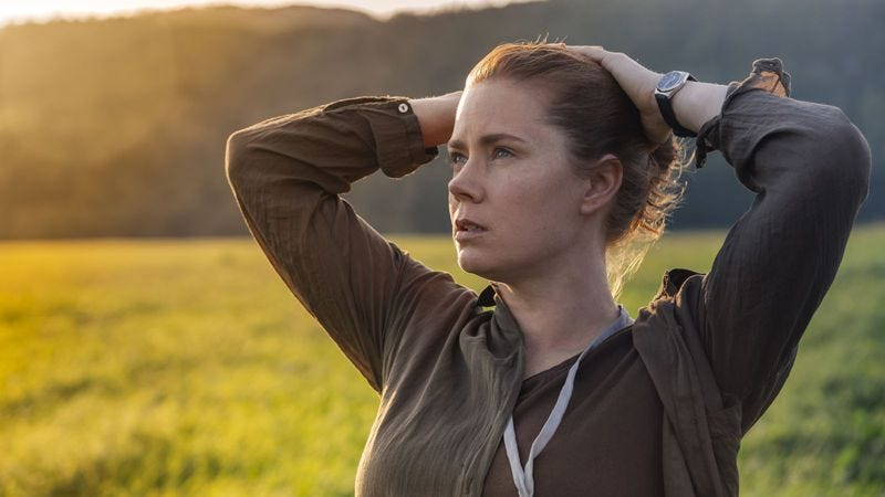 Arrival's mysteries are still worth exploring