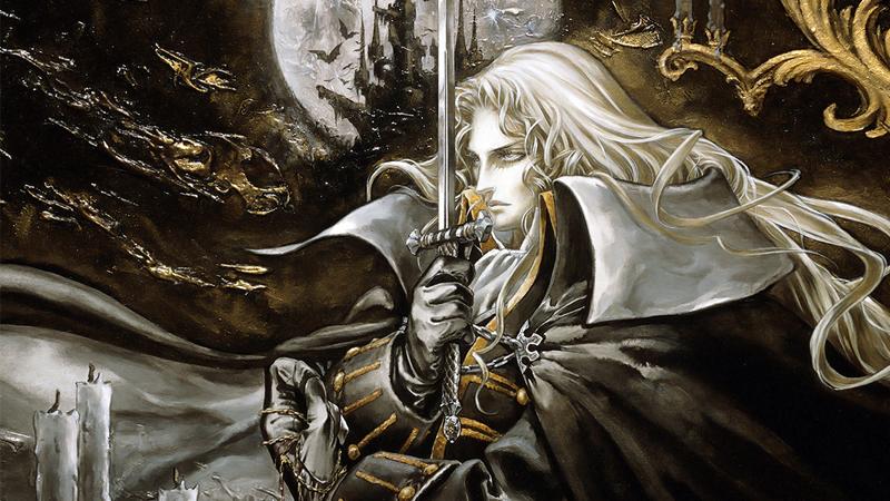 Illustration for article titled Netflix trabaja en una serie de Castlevania, el mítico juego de vampiros