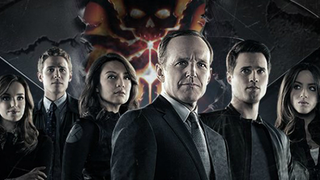 Illustration for article titled What does this surprising new guest star mean for Agents of SHIELD?