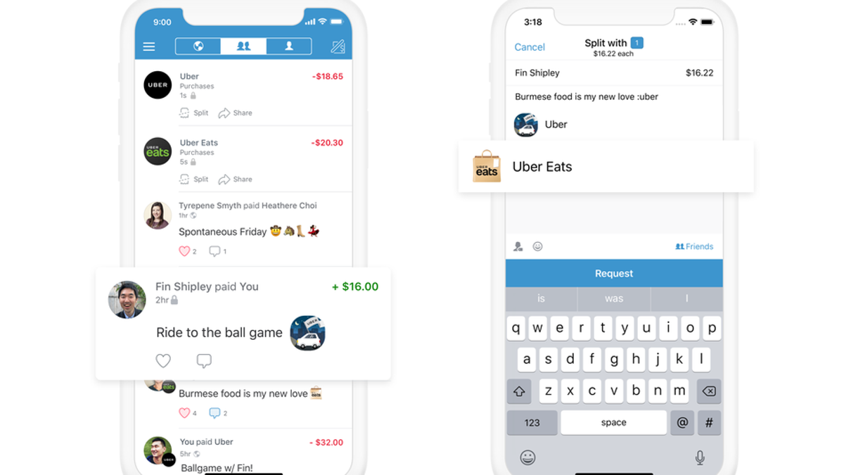 How to Use Venmo as Your Payment Method with Uber