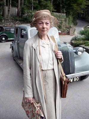 Illustration for article titled Spinster Hall Of Fame: Miss Marple