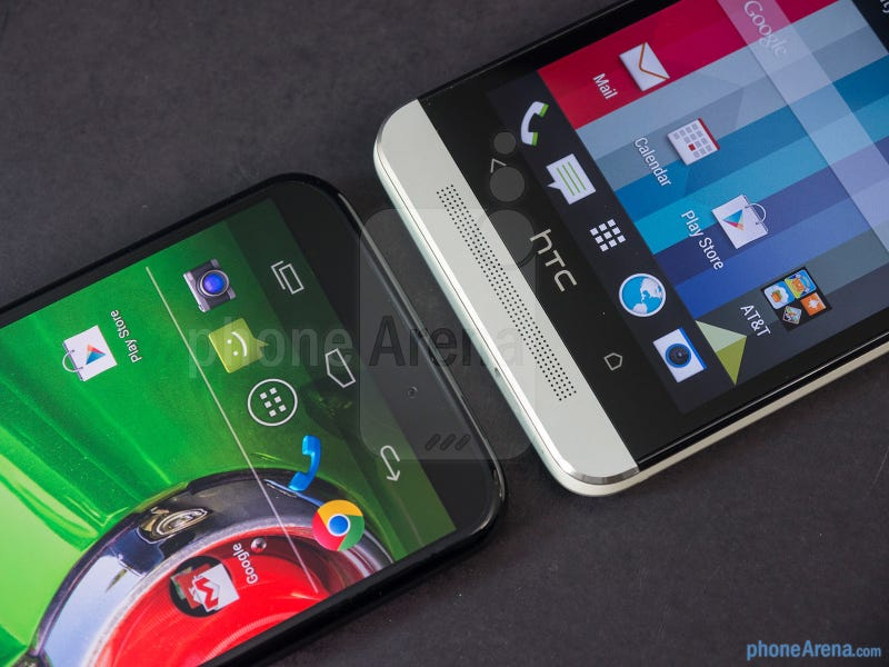 Illustration for article titled Android People: Why Should I NOT Buy a Moto X or an HTC One