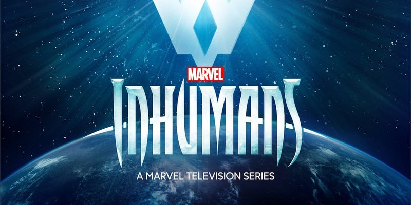 Meet The Royal Family In First INHUMANS Photo