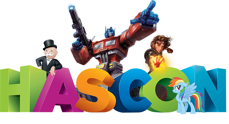 Illustration for article titled Hasbro Convention Tickets Are Now On Sale And They Are Not Cheap