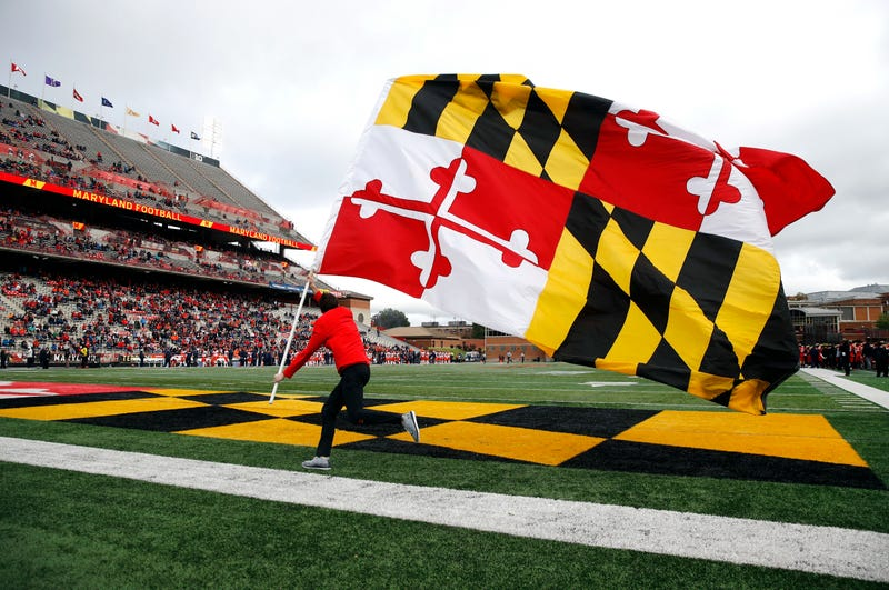 Illustration for article titled Maryland Is Big-Time College Football