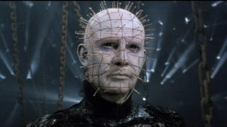 Illustration for article titled The Hellraiser Reboot Will Focus On The Creator Of Pinhead's Box