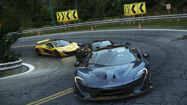 Driveclub Servers Shutting Down In 2020, Game Delisted From PSN