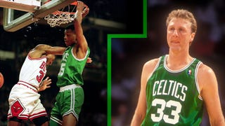 The Last Of The Old Way: Larry Bird's Celtics Enter The Modern Era