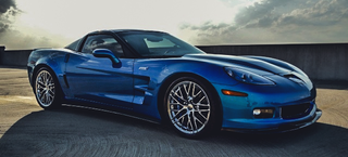 Illustration for article titled You Can Buy This 638-HP Corvette ZR1 For The Price Of A Porsche Boxster