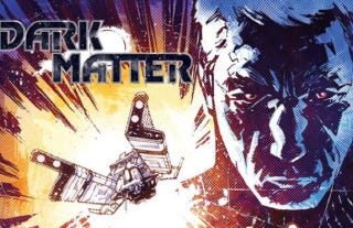 Illustration for article titled Syfy's Re-Teaming with Stargate Writers to Bring Dark Matter to TV