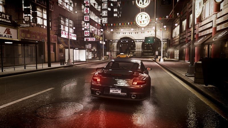 Illustration for article titled Unbelievable GTA IV Shots Look Like Real Photos Of New York City