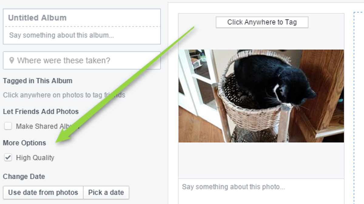 Why Facebook Makes Your Images Look Like Crap, and How to Fix It