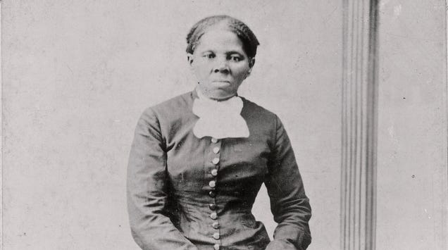 Site of Harriet Tubman's Family Home Uncovered in Maryland