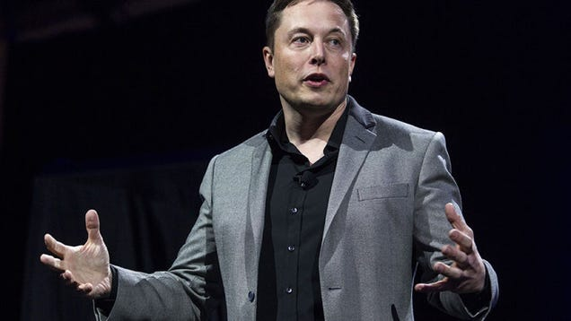 Elon Musk On How Unionizing Tesla's Factory Would Impact Its Cost Structure: Union Bad