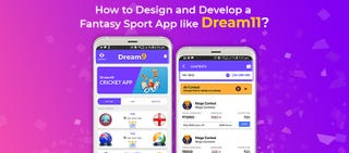 Illustration for article titled How to Design and Develop a Fantasy Sports App like Dream11?