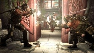 Illustration for article titled Army of Two: The 40th Day Review: Co-Op Shooting At A Crossroads