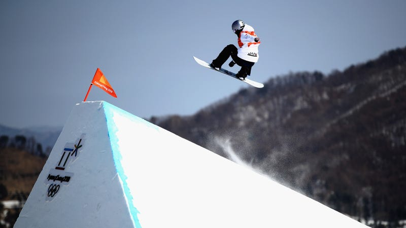 The outbreak of norovirus hasn't hit Olympic athletes, at least yet. (Photo: Getty)