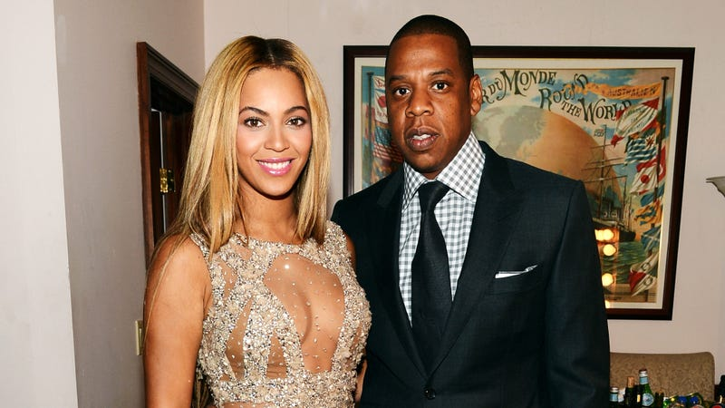 Illustration for article titled Jay-Z Is Lying About Being 44, Is Actually 50 Years Old, Source Claims
